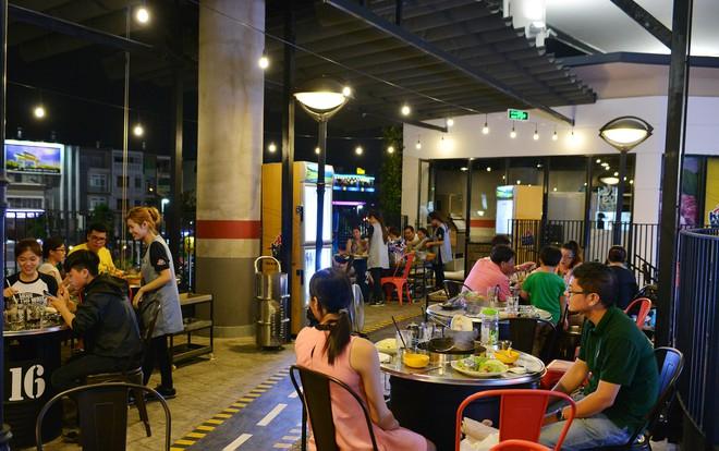 K-Pub - Aeon Mall Bình Tân