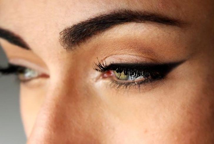 Kẻ cánh mắt cho hoàn hảo