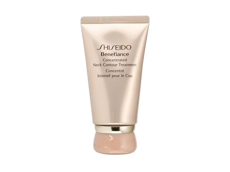 Kem chống nhăn, dưỡng da vùng cổ Shiseido Benefiance Concentrated Neck Contour Treatment