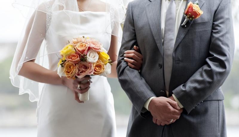 Kết hôn vì muốn ổn định