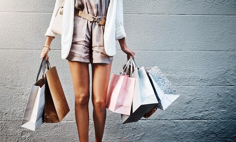 Không cân nhắc về giá cả của món hàng mình muốn mua