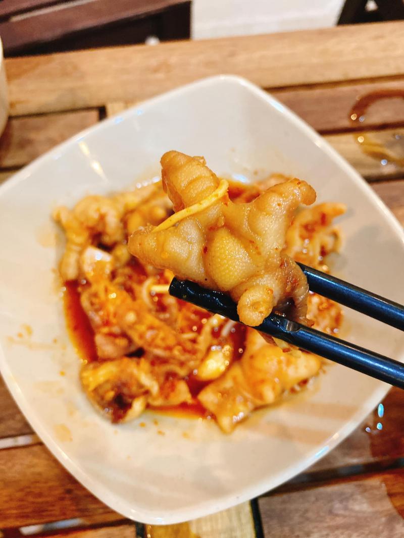 Kim Thanh Food