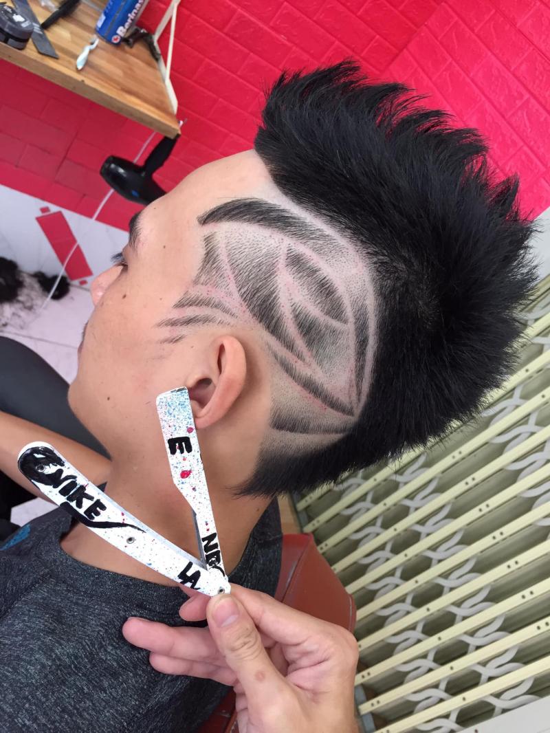 Kính tóc Star