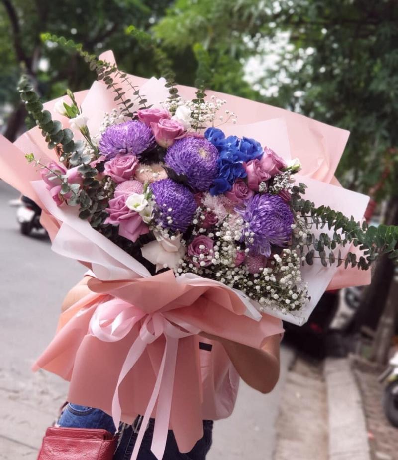 Larosa Flower - Hoa Tươi Nhập Khẩu