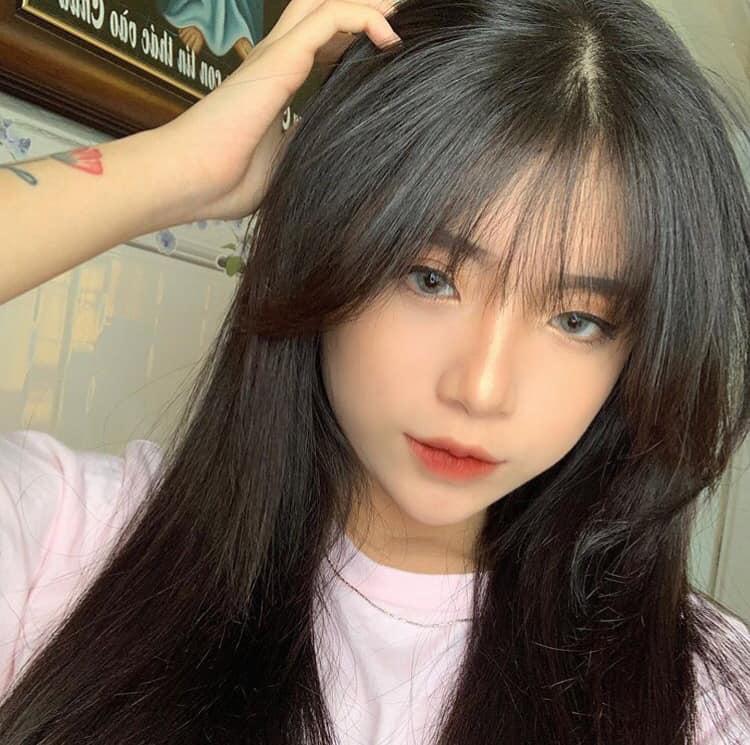 Lens Xinh