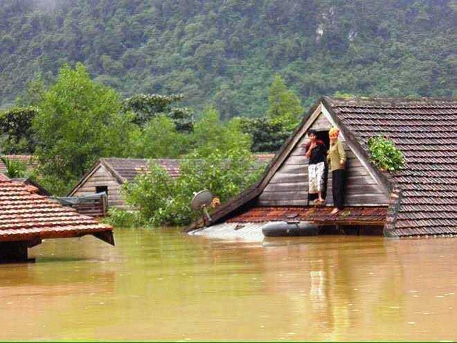 Lũ lụt