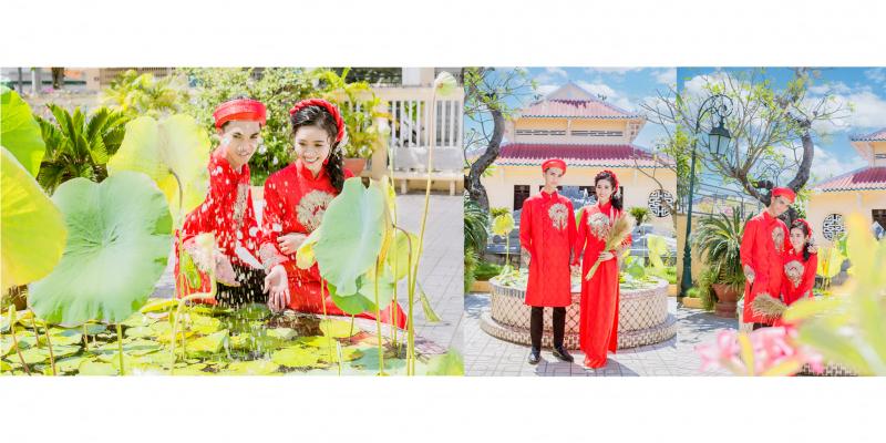 MIMI Wedding