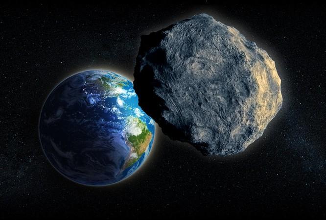 Mặt trăng có thể là một phần nào đó nào đó của Trái Đất