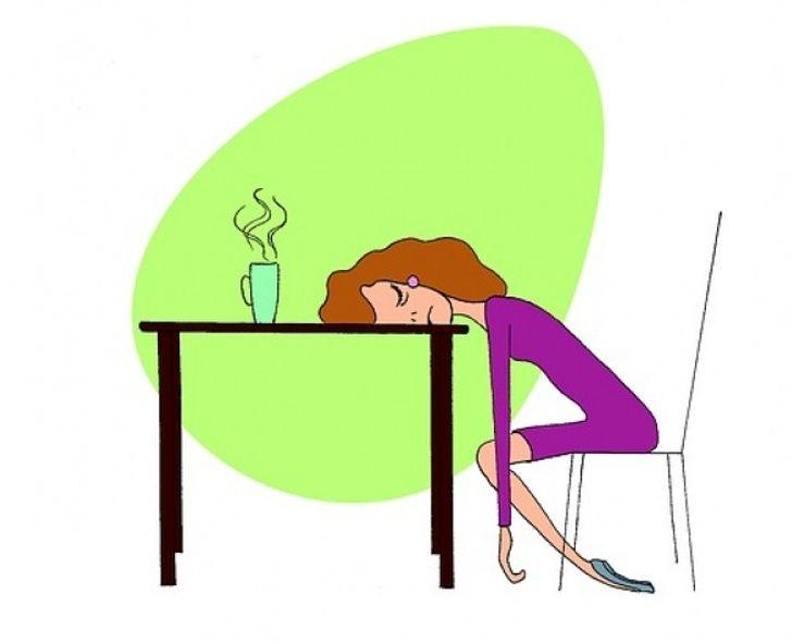 Mệt mỏi hoặc tăng động