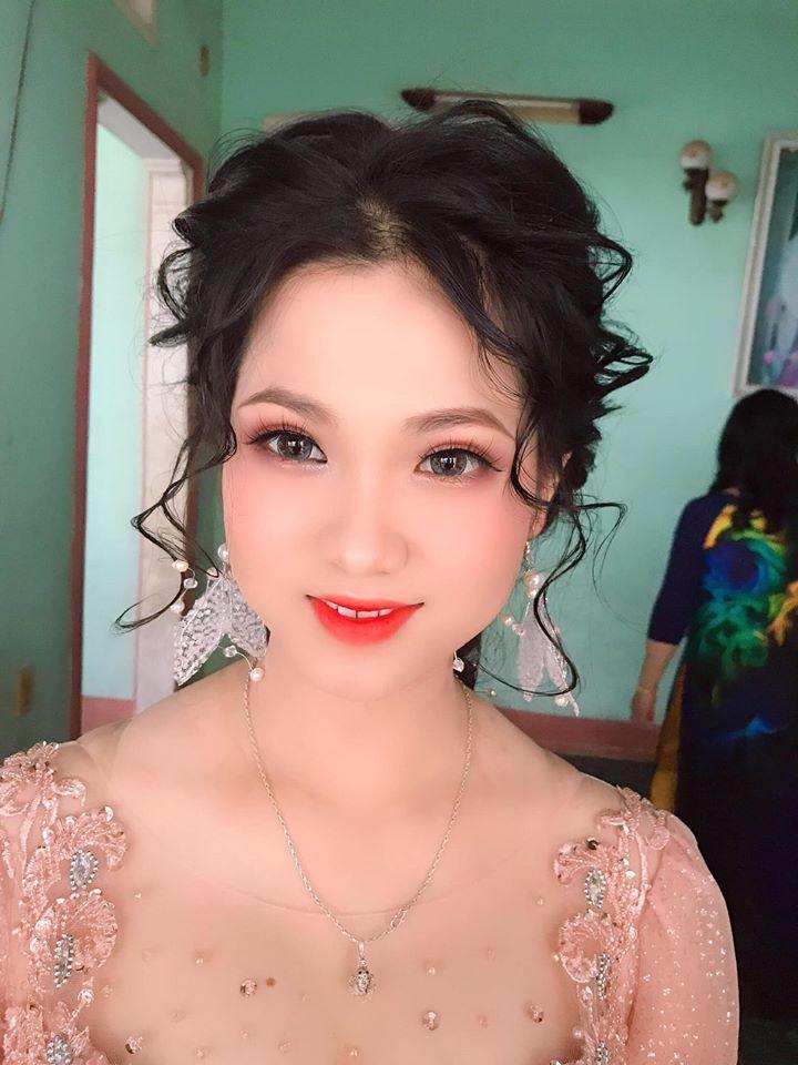 Mộc Kim Makeup