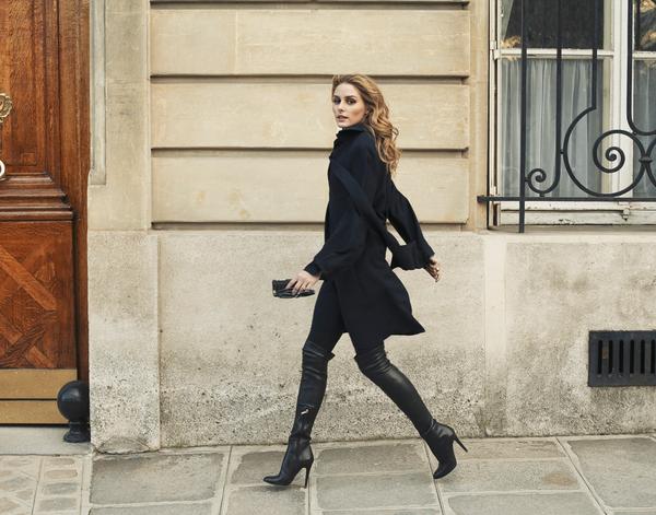 Một phụ nữ Pháp không lo lắng quá mức hoặc trừng phạt cơ thể của mình