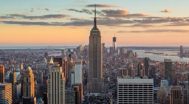 New York – Hoa Kỳ