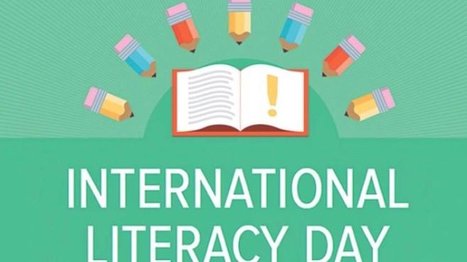 Ngày Biết chữ Quốc tế (International Literacy Day): 08/09