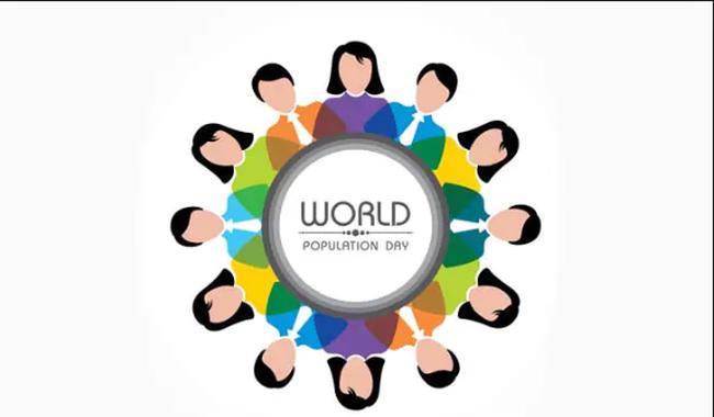 Ngày Dân số Thế giới (World Population Day): 11/07