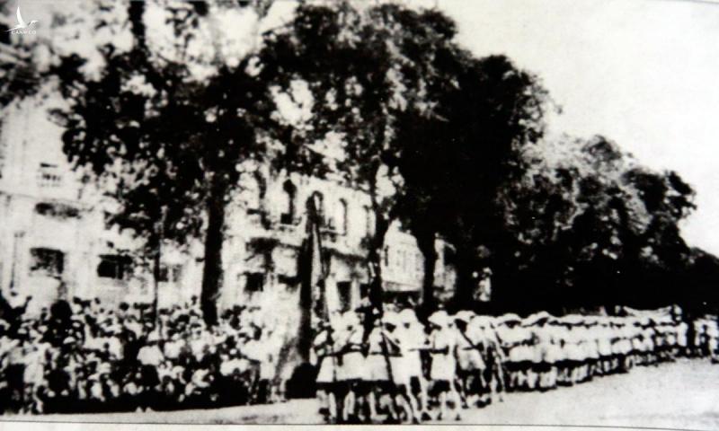 Ngày Nam bộ kháng chiến, chiến tranh Việt Nam: 23/09
