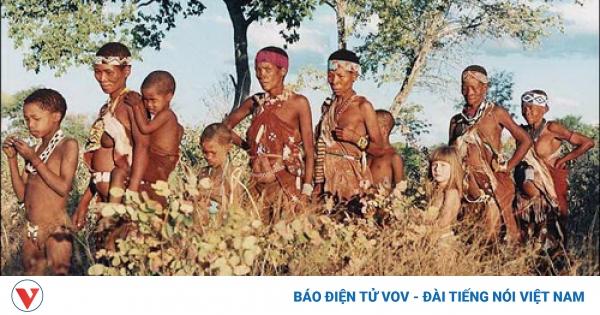 Ngày Quốc tế của người thổ dân thế giới (International Day of the World's Indigenous People): 09/08