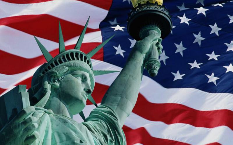 Ngày lễ độc lập của Hoa Kỳ: 04/07