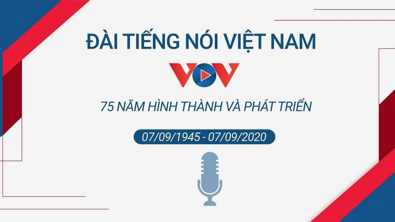 Ngày thành lập Đài Tiếng nói Việt Nam; Ngày phát sóng chương trình truyền hình đầu tiên của Đài Truyền hình Việt Nam: 07/09