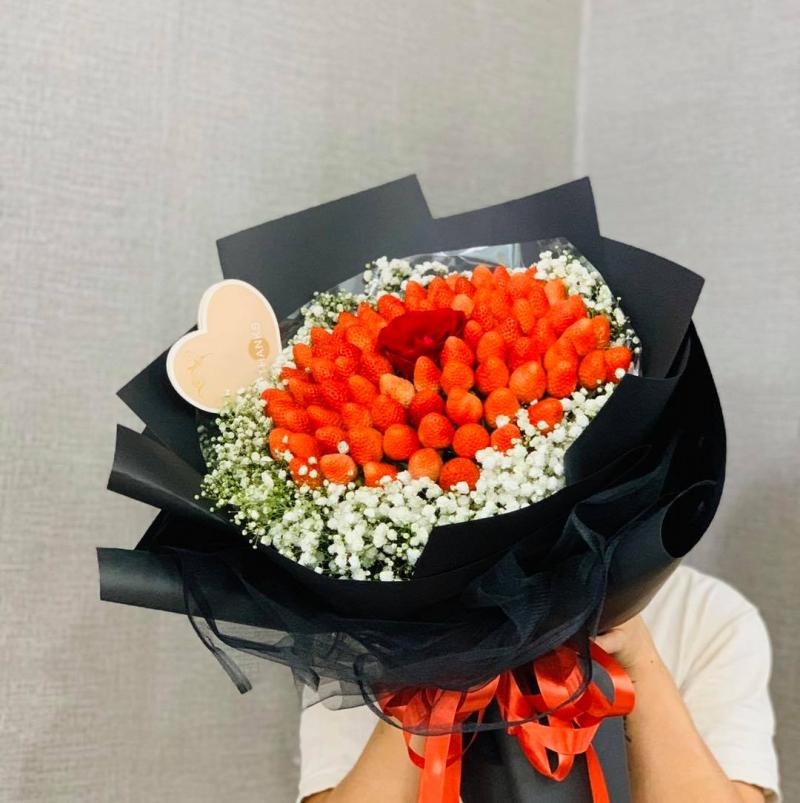 Ngọc Hân – Flower shop