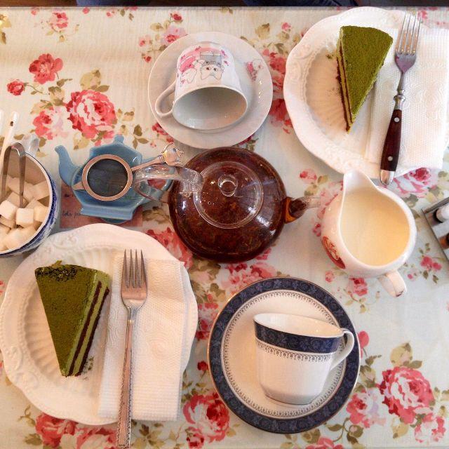 Partea – English Tearoom