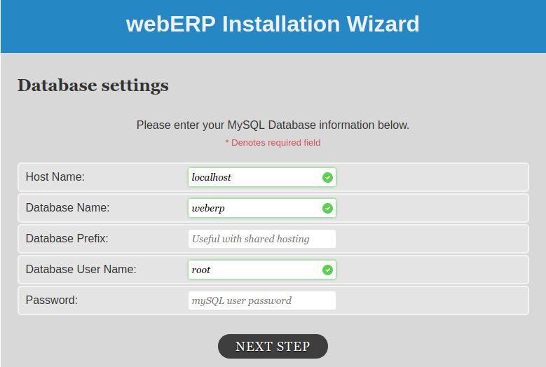 Phần mềm quản lý doanh nghiệp online WebERP