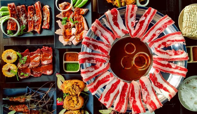 Quán ChuChan Food