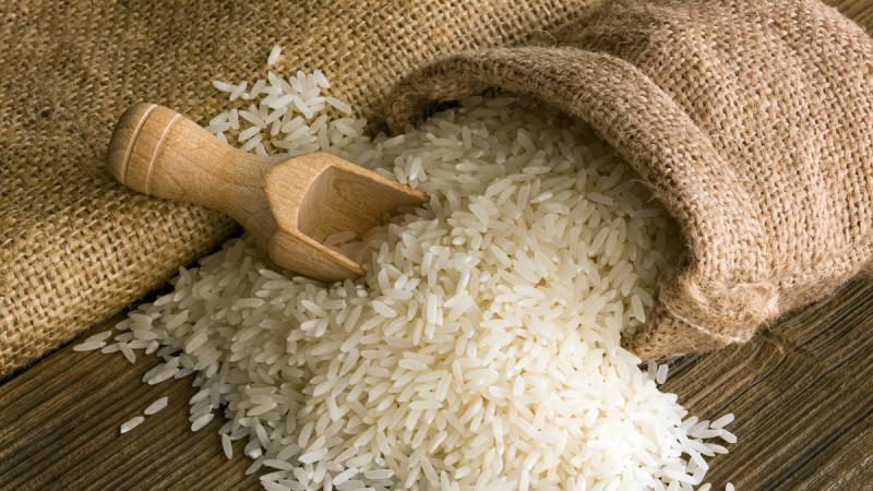 Quan sát hình dáng bên ngoài hạt gạo