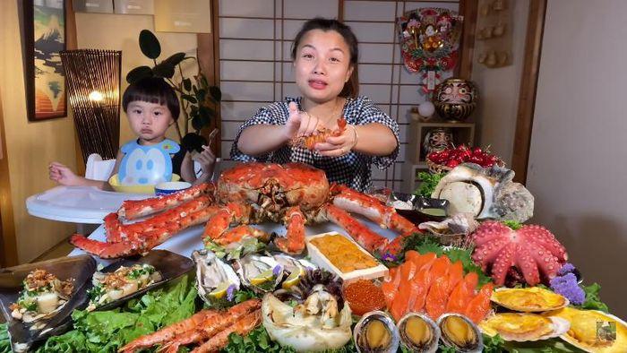 Quynh Tran JP & Family - Cuộc sống ở Nhật