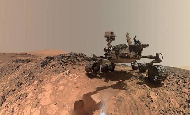 Rất có thể đã từng có sự sống trên sao Hỏa