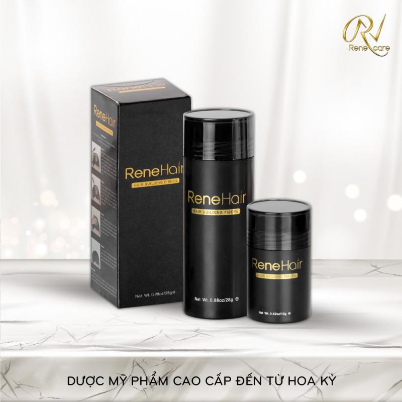 Rene Hair