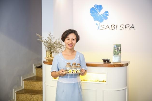 Sabi Spa