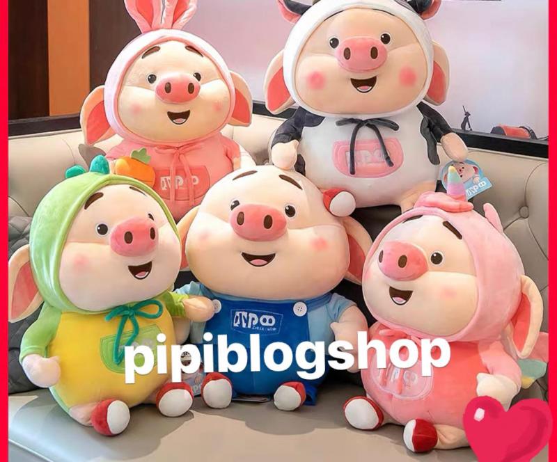 Shop Gấu Bông pipi_blogshop