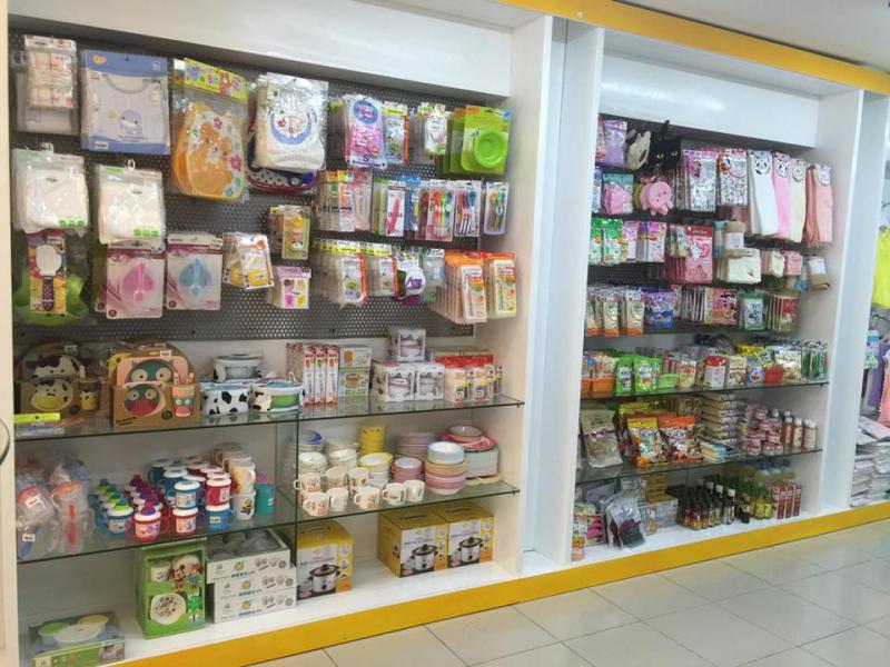 Shop Mẹ & Bé Sunny Mart