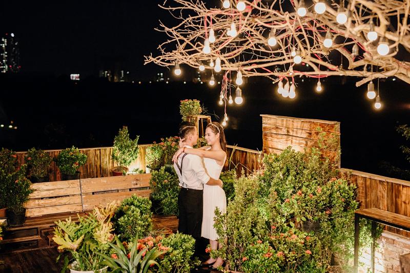 Studio Phương Anh wedding