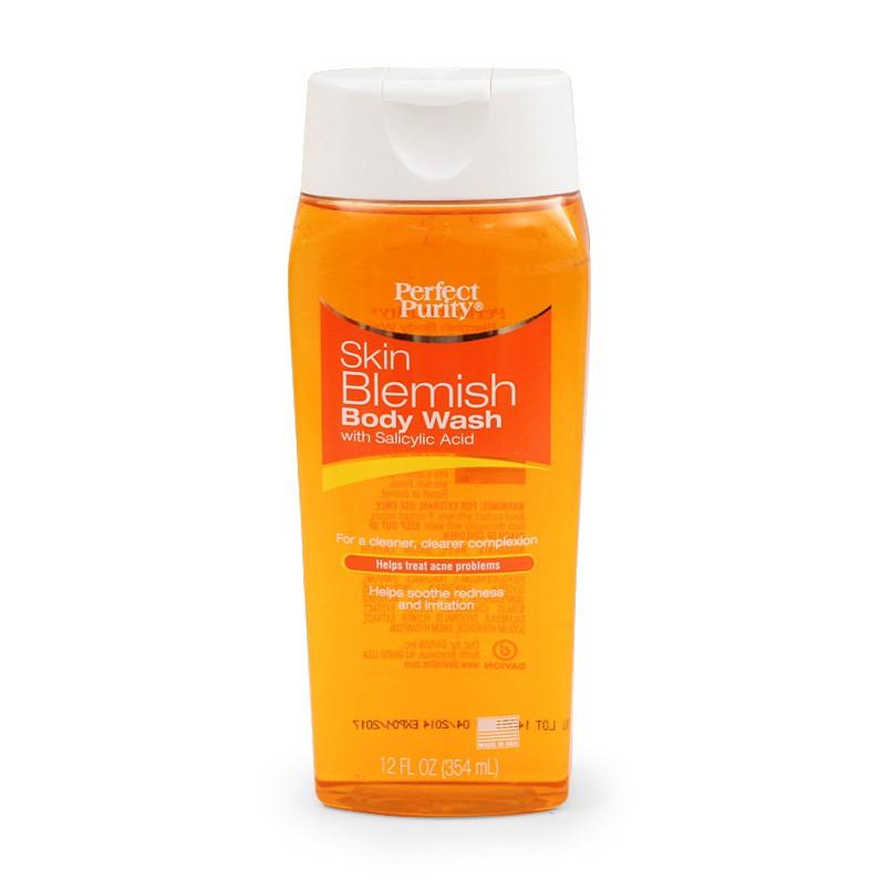 Sữa Tắm Dưỡng Da Ngừa  Mụn - Skin Blemish Body Wash