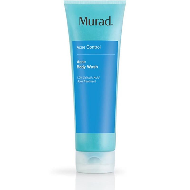 Sữa tắm trị mụn lưng Murad – Acne Body Wash