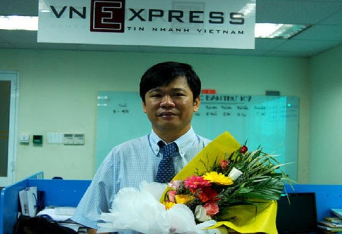 TS BS Nguyễn Thành Như