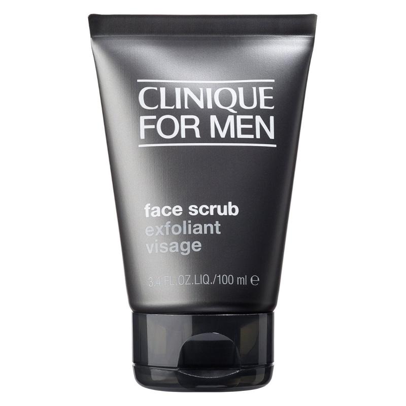 Tẩy Tế Bào Chết Cho Nam Clinique Face Scrub