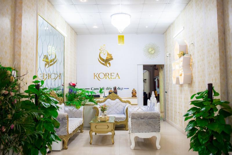 Thẩm mỹ viện Bắc Giang (Korea Spa & beauty)