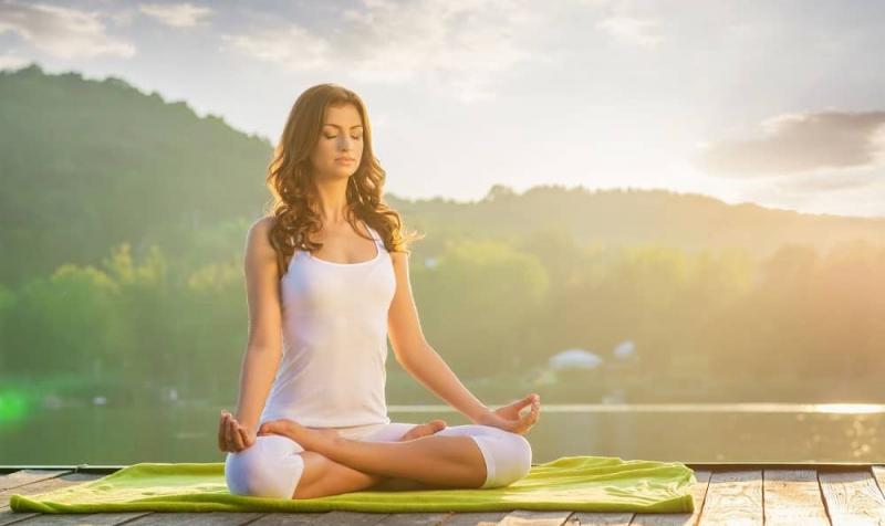 Thiền định và kiểm soát căng thẳng