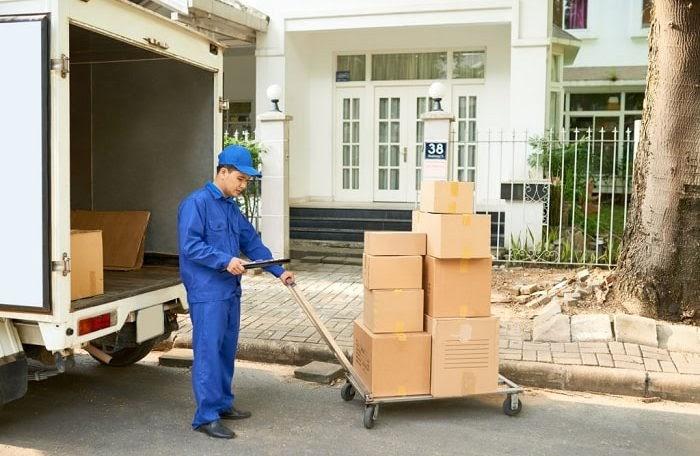 Thời gian chuyển nhà mất bao lâu?