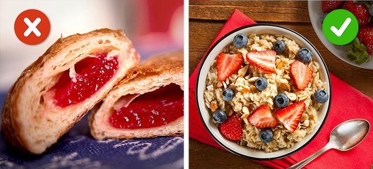 Thực phẩm có chứa chất phụ gia là trái cây
