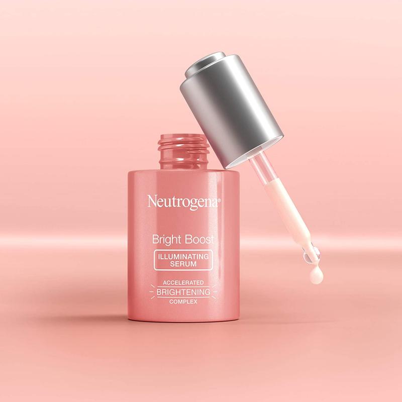 Tinh chất Neutrogena Bright Boost Illuminating Serum
