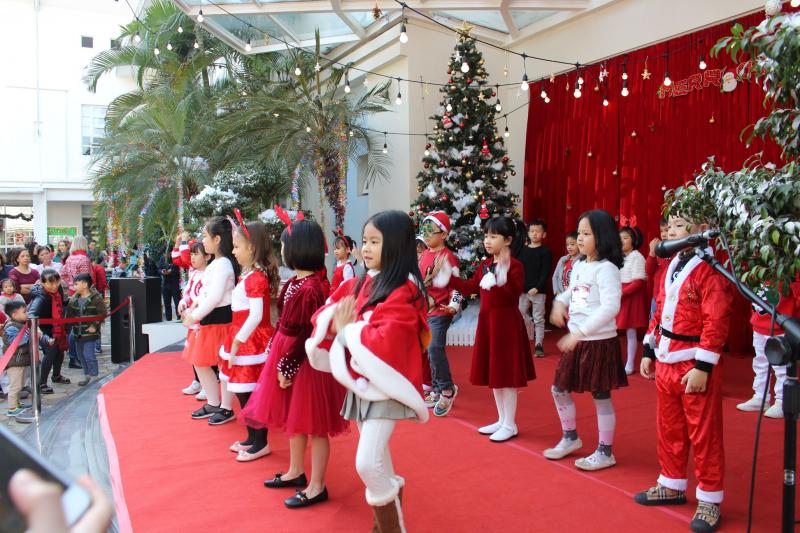Trường mầm non Quốc tế Singapore  (KIK)