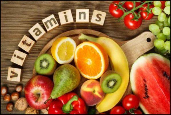 Vitamin tổng hợp cho trẻ nhỏ