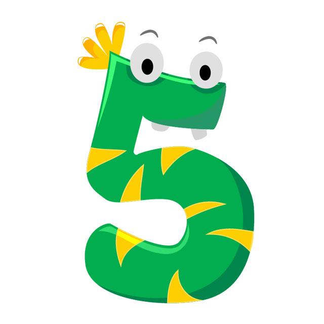 Ý nghĩa số 5 trong sim điện thoại