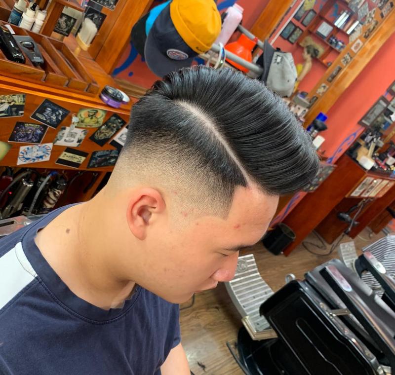 1999 Barber Shop