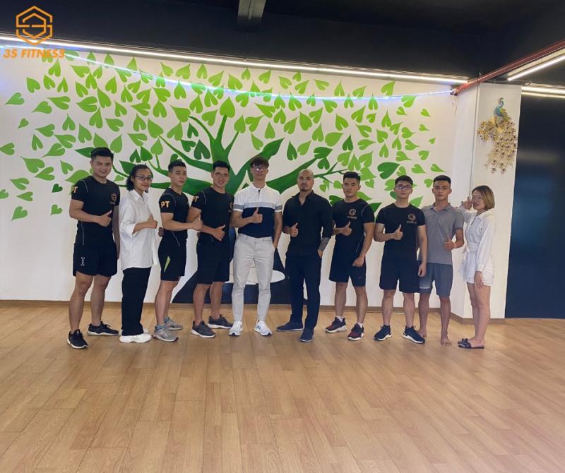 3S Plus Fitness Ninh Hiệp