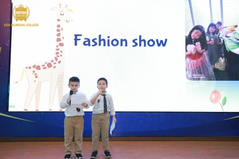 ABC EDU - Song Ngữ Á Châu