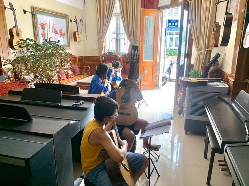 ARDOR Music Center